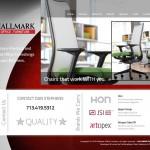 Hallmark Office Furniture Website*http://www.duoparadigms.com/wp-content/uploads/2012/01/home.jpg