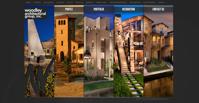 Lary crews architect websites images for Architectural websites