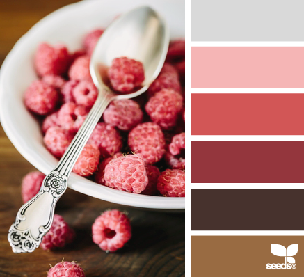 10 Color Palettes (and HEX Codes) Perfect for the Autumn