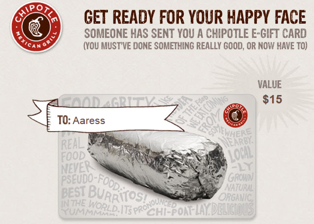 Never Do Boring: What You Can Learn About PR from a Chipotle E ...