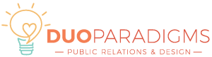DuoParadigms Public Relations & Design, Inc.